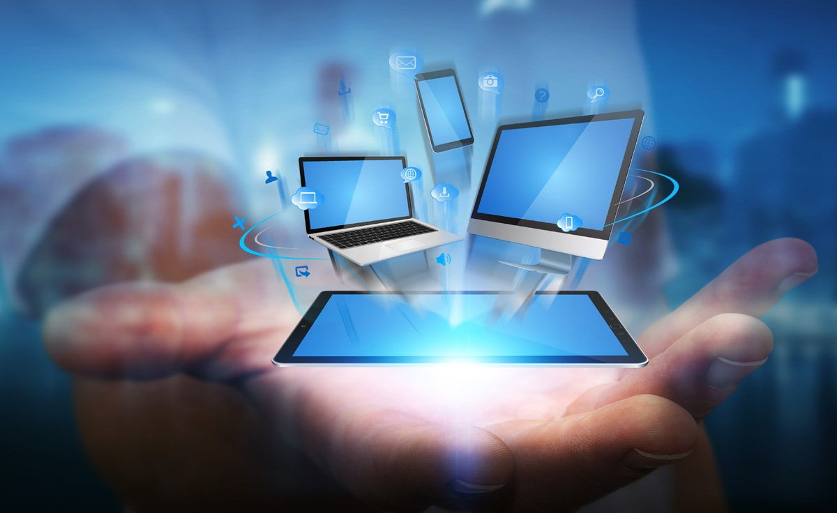 Mobilfunk / mobile Lösungen